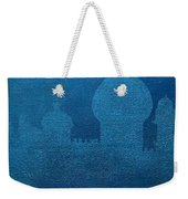 Dream N Three Weekender Tote Bag