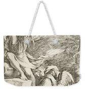 Dream Of Aeneas Weekender Tote Bag
