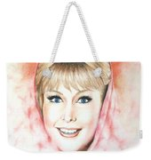 Dream Of Jeannie Weekender Tote Bag