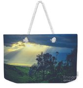 Dream Of Mortal Bliss Weekender Tote Bag