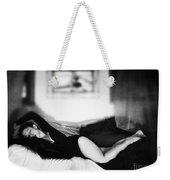 Dream Of Us Weekender Tote Bag