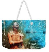 Dream Of Water Weekender Tote Bag