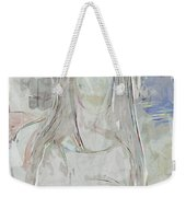 Dream Stranger Weekender Tote Bag