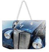 Prancin' Buick Weekender Tote Bag