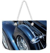 Got A Spare, Buick? Weekender Tote Bag