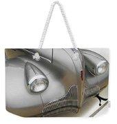 Fender Flare Buick Weekender Tote Bag