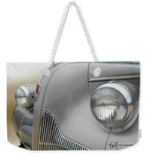 Bulgin' Big Eyed Buick Weekender Tote Bag