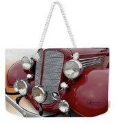 Have You Got A Light? Weekender Tote Bag