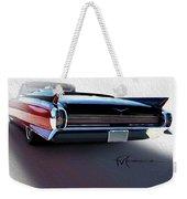 Long Shadow Weekender Tote Bag