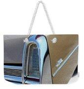 Chrome Is Sexy Weekender Tote Bag
