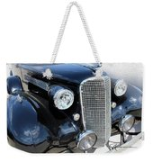 Classy Chassis Weekender Tote Bag