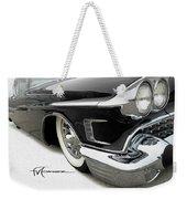 Gleaming Glamour  Weekender Tote Bag