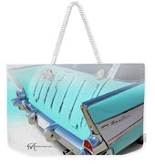 Dream_chevy102 Weekender Tote Bag