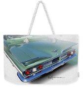Dream_chevy106 Weekender Tote Bag