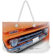 Dream_chevy107 Weekender Tote Bag