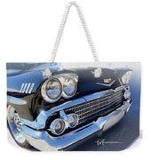 Dream_chevy110 Weekender Tote Bag