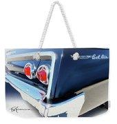 Dream_chevy118 Weekender Tote Bag