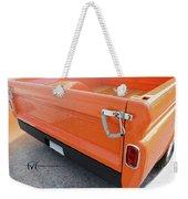 Dream_chevy124 Weekender Tote Bag