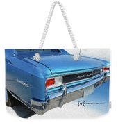 Dream_chevy126 Weekender Tote Bag