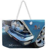Dream_chevy128 Weekender Tote Bag