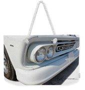 Dream_chevy129 Weekender Tote Bag