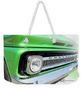 Dream_chevy131 Weekender Tote Bag
