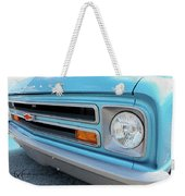 Dream_chevy135 Weekender Tote Bag