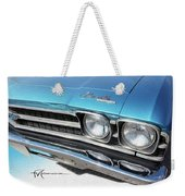 Dream_chevy136 Weekender Tote Bag