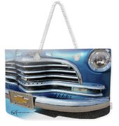 Dream_chevy138 Weekender Tote Bag