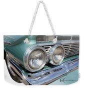 Dream_chevy139 Weekender Tote Bag