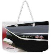 Dream_chevy170 Weekender Tote Bag