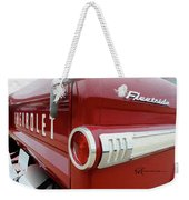 Dream_chevy174 Weekender Tote Bag