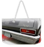 Dream_chevy175 Weekender Tote Bag