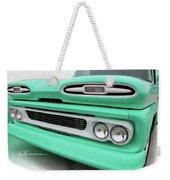 Dream_chevy180 Weekender Tote Bag