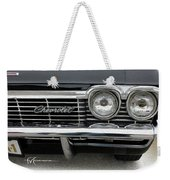 Dream_chevy181 Weekender Tote Bag