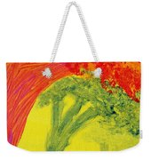 Dreaming And Shadows Weekender Tote Bag