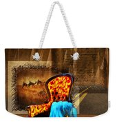 Dreaming Chair Weekender Tote Bag