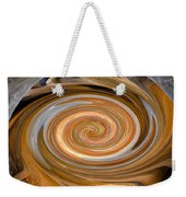 Dreaming In Hopi Land Weekender Tote Bag