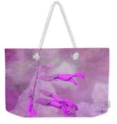 Dreaming In Pink Weekender Tote Bag