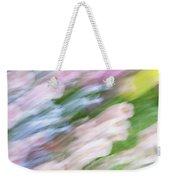 Dreaming Of Flowers 1 Weekender Tote Bag