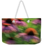 Dreaming Of Flowers Weekender Tote Bag