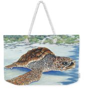 Dreaming Of Islands Weekender Tote Bag