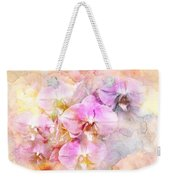 Dreaming Of Orchids Weekender Tote Bag