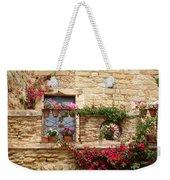 Dreaming Of Spain Weekender Tote Bag