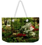 Dreaming Of Spring Weekender Tote Bag
