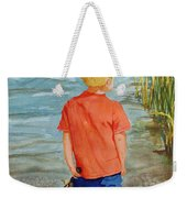 Dreaming Of The Big One Weekender Tote Bag
