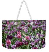 Dreaming Of Tulips Weekender Tote Bag