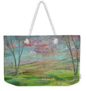 Dreaming Trees Weekender Tote Bag