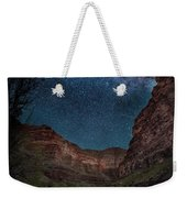 Dreams Fo Boats Weekender Tote Bag