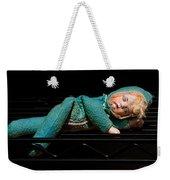 Dreams Of A New Home Weekender Tote Bag